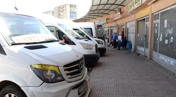 10 minibus surucusu koronaviruse yakalandi 3 13302587 o 600x330 - تحذير : إصابة 10 سائقي الحافلات بفيروس كورونا في ولاية ديار بكر