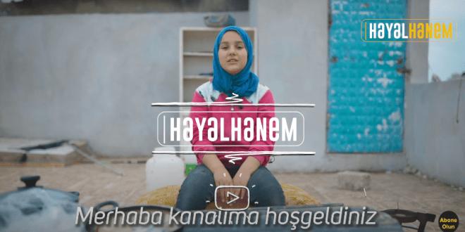 124 660x330 - قناة يوتيوب تركية مشتركيها مليون ونصف تنشر فيديو رائع عن طفلة سورية