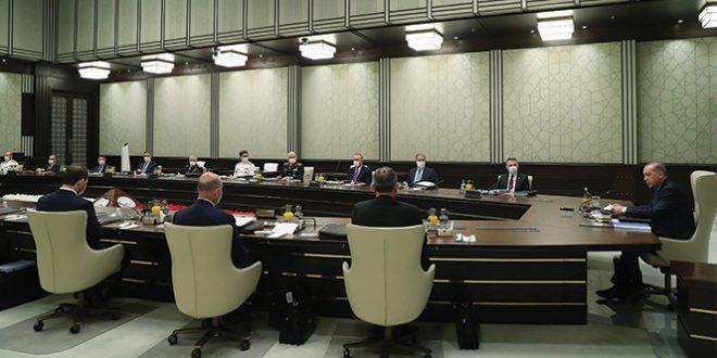 3321389 660x330 - مجلس الامن القومي التركي يجتمع برئاسة أردوغان وجها لوجه لأول مرة بعد 4 أشهر