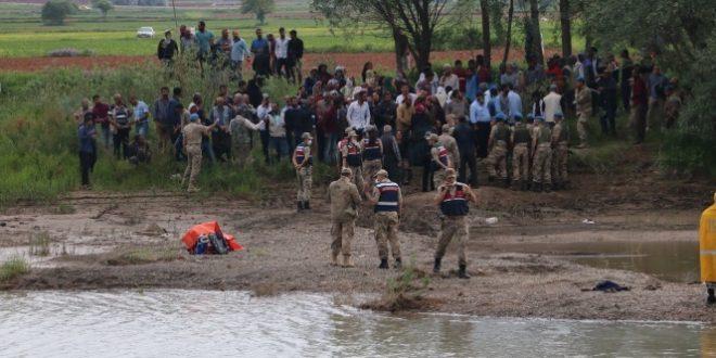 3330798 660x330 - حادث مأساوي : غرق 3 أطفال في نهر بولاية سيفاس التركية