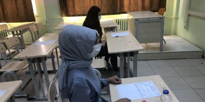 7a8a97e3b9166bcf4ee72e34d0e2205a 660x330 - كيف سيقدم المصابون بفيروس كورونا امتحان الثامن في تركيا ؟
