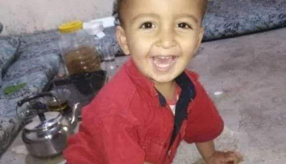 FB IMG 1591567191770 573x330 - مقتل طفل سوري وإصابة جده في إطلاق نار من قبل مواطن تركي في هاتاي