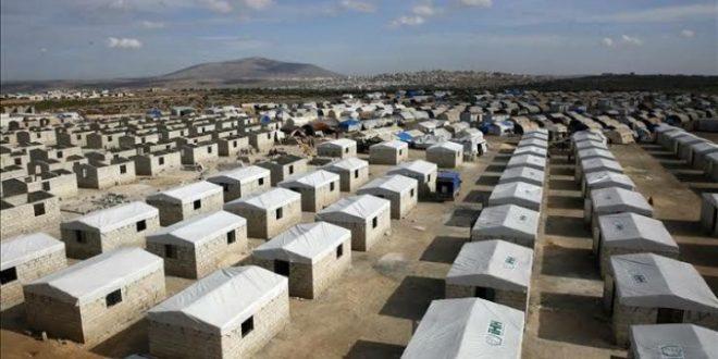 Rgg03KVpRcbFC1TAbxZPXUZL71HlganFy7vWlIkq 660x330 - مؤسسة تركية تعتزم بناء منازل لـ100 عائلة نازحة في إدلب