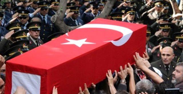 son dakika idlib de zirhli ambulans aracina hain 13295690 3262 o 640x330 - استشهاد جندي تركي وإصابة اثنان آخران في هجوم بمحافظة إدلب