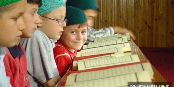 yaz kuran kurslari basliyor h1754 0251e 660x330 - هل يبدأ دورات القرأن الكريم في تركيا هذا الصيف ؟