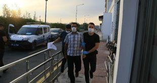 التركية تلقي القبض على 5 سوريين في أضنة 310x165 - القبض على 5 سوريين بتهمة الانتماء لداعش في ولاية أضنة التركية