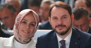 bakan albayrak ve esine cirkin saldiri 11 kisi gozaltina alindi h18991 a40ba 310x165 - القبض على 11 شخصاً أساءوا لإبنة الرئيس التركي على التواصل الاجتماعي