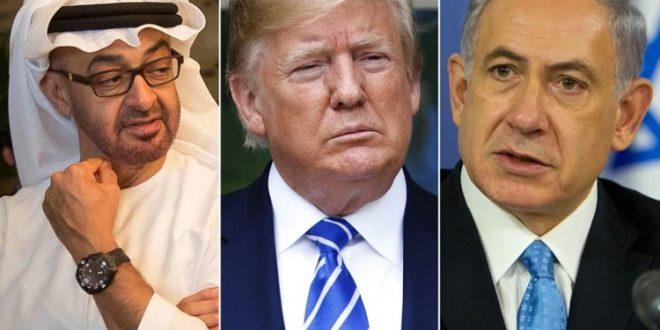 علاقات امارات و اسرائيل 660x330 - تطبيع رسمي وكامل بين الإمارات و اسرائيل برعاية أمريكا