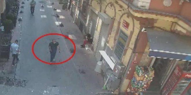 تركيا تعلن إحباط هجوم إرهابي وسط مدينة إسطنبول