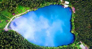 artvin karagol 01 310x165 - جولة في بحيرة كاراجول karagöl البحيرة السوداء في ارتفين التركية