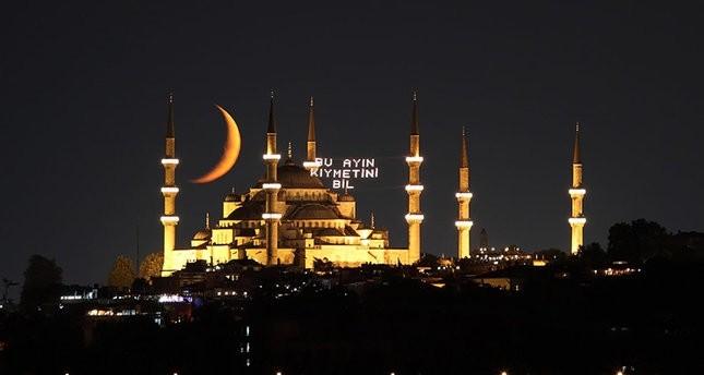 متى يبدأ شهر رمضان في تركيا عام 2021 موعد أول أيام الشهر الفضيل تركيا واحة العرب